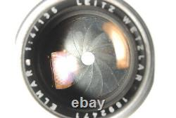 N MINT+++Leitz Wetzlar Tele-Elmar M 135mm f/4 Leica MF Lens From JAPAN