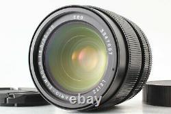 Near Mint Leica Leitz Vario Elmar-R 35-70mm f/3.5 3 Cam E60 Lens From Japan