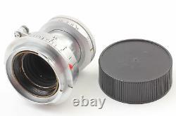 Near Mint+++ Leica Leitz Wetzlar Elmar 50mm f/2.8 Lens Germany M Mount Japan