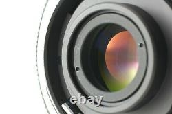 Near Mint Leitz Vario Elmar-R 35-70mm f/3.5 3 Cam Leica Lens from Japan #705
