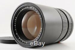 Near MintLEICA LEITZ WETZLAR ELMAR-R 180mm F/4 14.0 3 Cam MF Lens From JAPAN