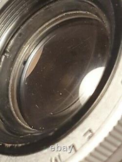 Objectif Elmar 50mm f/2.8 Leica M Mount Leitz Wetzlar 1935353