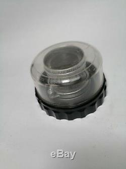Optique Leitz Wetzlar Elmar 50mm F3.5 (M, collapsible)