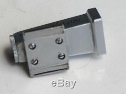 RARE Leica WEISO Leitz 3.5cm Elmar 35mm finder, RARE LQQK